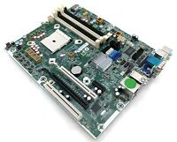 HP Pro 6305 Desktop Motherboard AMD Socket FM2 DDR3 SDRAM 676196-002 Tested