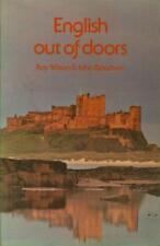 English Out Of Doors(Paperback Book)Roy Wilson & John GoodwinMacillan U-Good