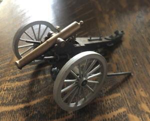 Britains Ltd The Napoleon 12 Pounder Gun Cannon, Made in England