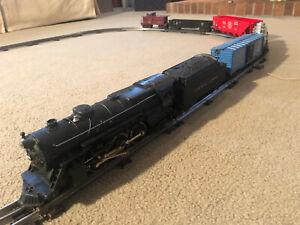 Lionel Postwar 2025 Train Set w/Track & Transformer