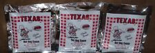 Texas Hot, Coney Island Hot Dog Sauce Instant Mix, (3) Pack, Free Shipping