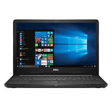 """Dell I3567-3964 BLK 15.6"""" Laptop 7th Gen Intel i3 2TB HDD 8GB Win 10"""