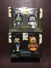 Spooky Series 1 and 2 Set Vinylmation NIB