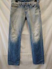 jeans uomo Diesel modello Safado W 33 L 32 taglia 46/47