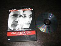 Cospirazione DVD Mel Gibson Julia Roberts