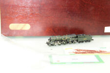Minitrix Fine Art N 12703 Dampflok S 3/6 3201 der K.Bay.Sts.B. in OVP GL5421