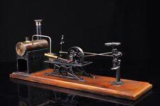 Antique German Jean Schoenner Steam Engine approx.1895