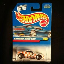CAMARO RACE CAR / #792 - Unopened 1997 Hot Wheels