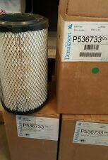 Genuine Donaldson air filter P536733