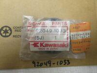 NOS KAWASAKI OEM SEAL-OIL 92049-1366 BRAND NEW