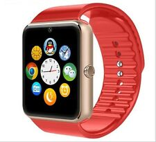 Bluetooth Smart Watch & Phone with Camera For Iphone X XS MAX XR Samsung LG Sony