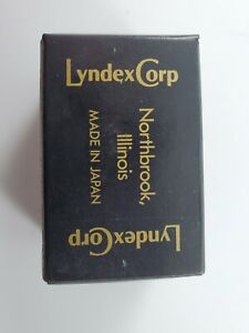LYNDEX E16-196 SIZE 5 COLLET  B76 *New Old Stock*