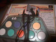 Bemani Pop'n Music Controller w/ Box (USA Seller)