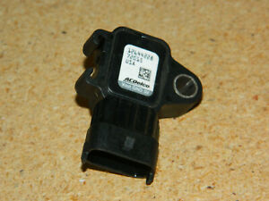 NEW ACDELCO 12644228 MANIFOLD ABSOLUTE PRESSURE SENSOR FOR ESCALADE ESV EXT CTS