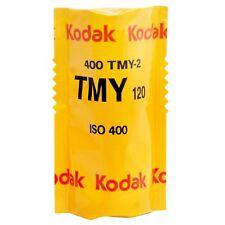Kodak TMax 400 120 / Pellicola negativo bianco e nero TMY