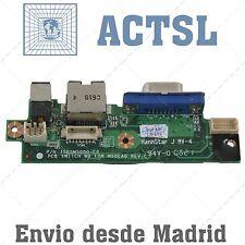 FUJITSU-SIEMENS FSC AMILO M1451G VGA CONNECTOR