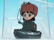 Ichiban Kuji Premium Girls und Panzer der Film K Prize Big Rubber Strap Nina...