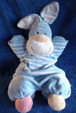 *1904b*  Rabbit - Bunny Blue - Minkplush - baby mink - floppy - 50cm