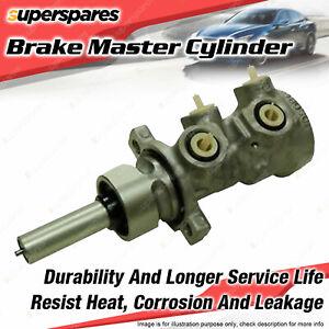 Brake Master Cylinder for Peugeot 307 XS E HDi Touring CC Dynamic Sport 1.6 2.0L