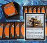 mtg RED BLACK RAKDOS ROBOTS DECK Magic the Gathering rare 60 card KAL rares