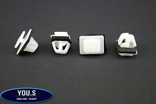 10 x Befestigung Halter Clip für Kia Sportage Magentis Sorento- 87756-2E000