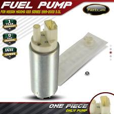 Electric Fuel Pump for Nissan Maxima A33 Series V6 3.0L 1999-2003 VQ30DE Sedan