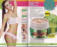 ARTICHOKE SLIMMING BODY GEL FAT BURNER-GEL REDUCTOR CON ALCACHOFA 4.22oz-125gr