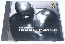 Isaac Hayes - The Best Of: (1998) CD Album