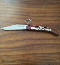 OKAPI ORIGINAL LOCK KNIFE-907E