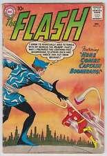 L7439: The Flash #117, Vol 1, VG Condition