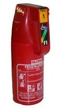 Extintores de fuego para coches