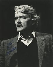 HAL HOLBROOK Signed Photo
