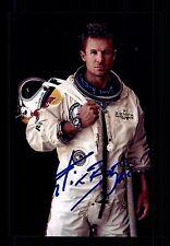 Felix Baumgartner ++Autogramm++ ++Extrem Sportler ++ CH 125