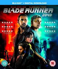 Blade Runner 2049 Blu-Ray (2018) NEW