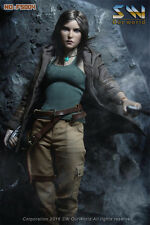 1/6 SW Our World FS004 Rise of The Tomb Raider Lara Croft Female Action Figure