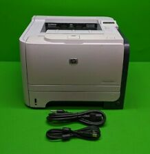 HP LaserJet Network MonochromeLaser Printer P2055dn **Page Count <8000**