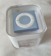 Apple iPod shuffle 4th Generation (Mid 2015) Blue (2GB)