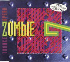 TRANCE OPERA - Zombie 4TR CDM 1995 EURODANCE