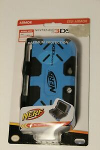Nintendo 3DS XL or New 3DS XL Nerf case protector Sealed