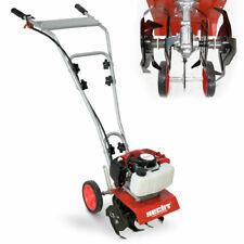 55753 Motorhacke 1000W Bodenhacke Gartenhacke Bodenfräse Gartenfräse Mulcher 1kW