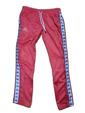 Kappa SMALL Track Pants Trousers Activewear