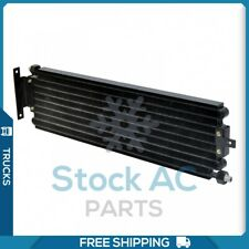 A/C Condenser for Kenworth T450, T600, T600A QU