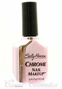 Metallic - Sally Hansen Chrome Nail Polish - Lilac Sapphire Chrome