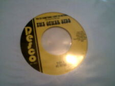 """THE OTHER SIDE - DIGGIN UP THE YARD * RARE SOUL FUNK 7"""" 45"""