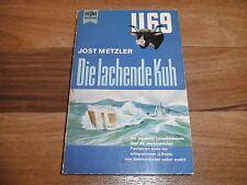 Jost Metzler -- U 69 // die lachende Kuh / Kommandant Metzler erzählt / 1964