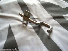 MGTF MG TF Stainless Exhaust Hanging Bracket Brand New mgmanialtd.com