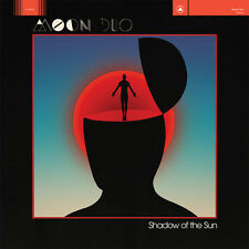 Moon Duo - Shadow of the Sun [New CD]