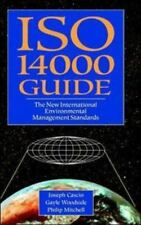 ISO 14000 Guide: The New International Environmental Management Standards Casci