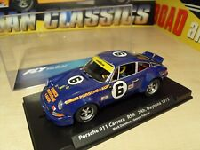 Fly - Porsche 911 Carrera RSR - '24h Daytona 73' - Scalextric Compatible - New.
