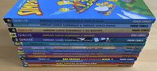 Simpsons Comics Sonderbände